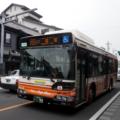 [バス][路線バス][東武バス]9938号車