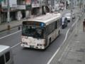 [バス][路線バス][東武バス]9704号車