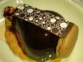 ショコラ・カフェ・キャラメル。ちょい苦、香り最高〜