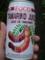 タマリンドジュース。タマリンドは豆科…あまいのにびっくり。ふしぎ