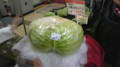 [食べ物]野菜フラグ