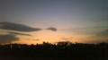 [風景][空][#お気に入り]空