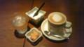 [ハイク][一人オフ][200811そうだ京都に][食べ物]オブジャン カフェ (Obyan Cafe)