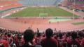 サッカー観戦オフ