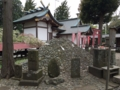 神鳥前川神社