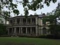 島津侯爵邸