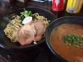 つけ麺「影武者」