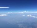 [2015家族沖縄][空撮]江の島、由比ヶ浜
