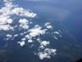 [2015家族沖縄][空撮]芦ノ湖、小田原