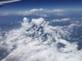 [2015家族沖縄][空撮]富士山