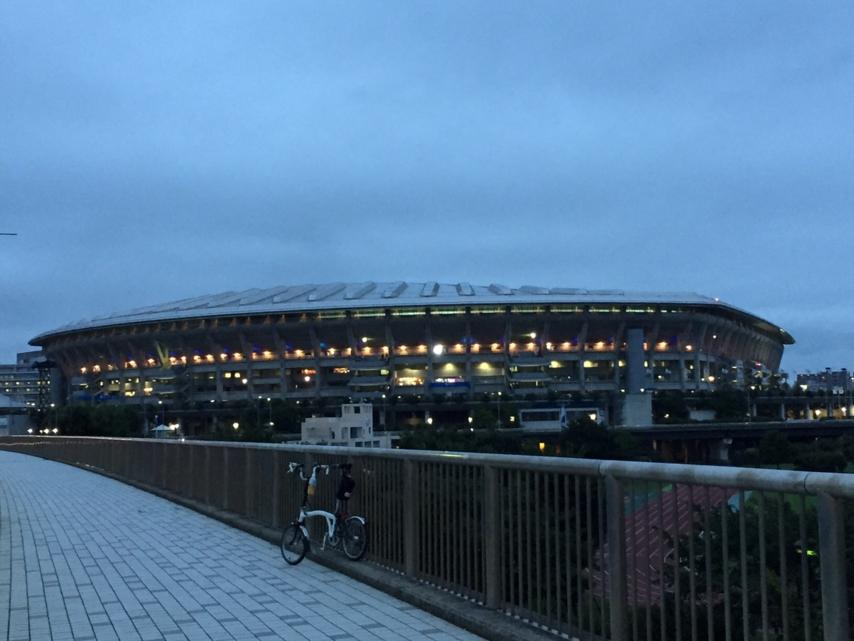 横浜国際スタジアム
