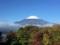 [富士山][山中湖]