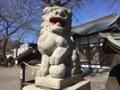 高ヶ坂熊野神社