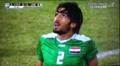 イラク アーメド・イブラヒム