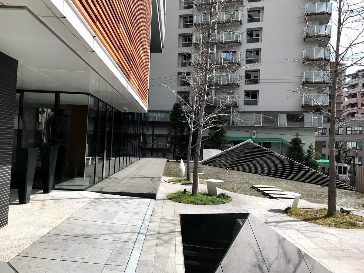 ブリリアタワー神戸元町 外観2