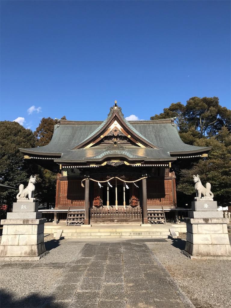f佐野神社寺e