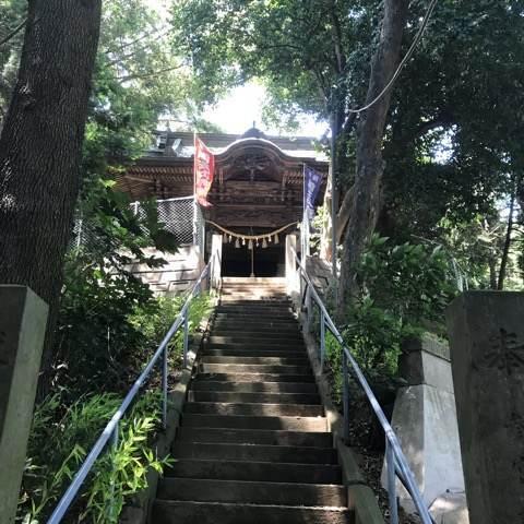 行田市・前玉神社