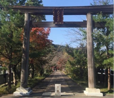 埼玉県・高麗神社