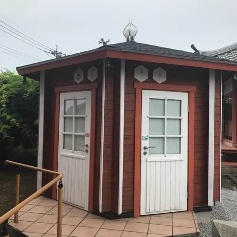 群馬県・大信寺