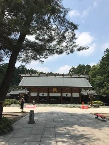 野田市・櫻木神社