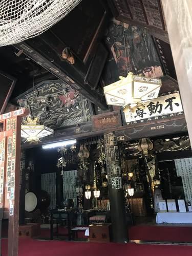 加須・總願寺