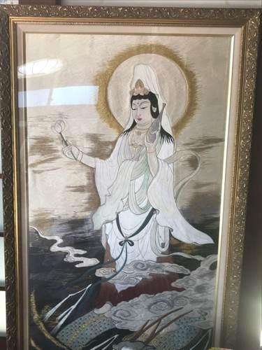 伊勢崎 妙見寺