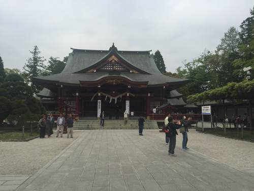 笠間市・稲荷神社