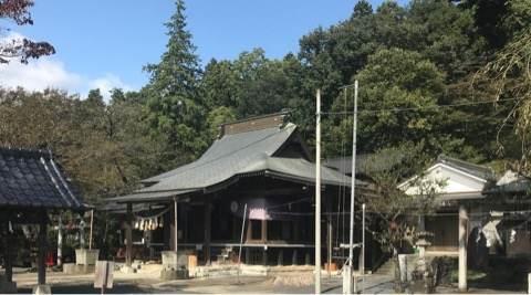 佐野・賀茂別雷神社