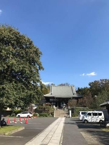 横浜・妙蓮寺