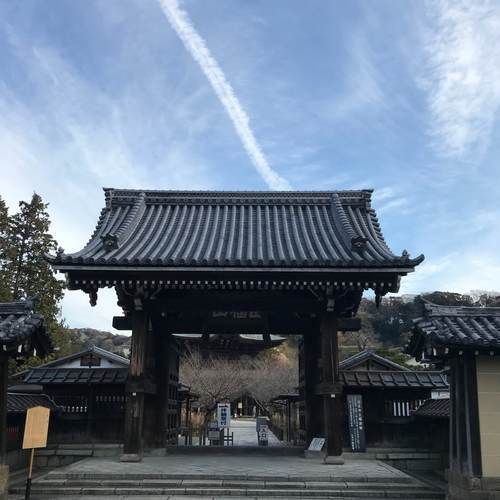 鎌倉御朱印