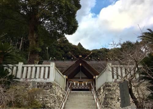 たかべ神社