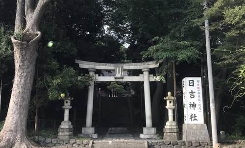 東京御朱印