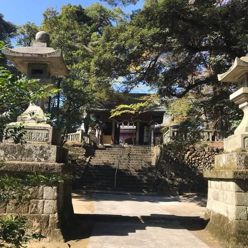 佐野神社寺