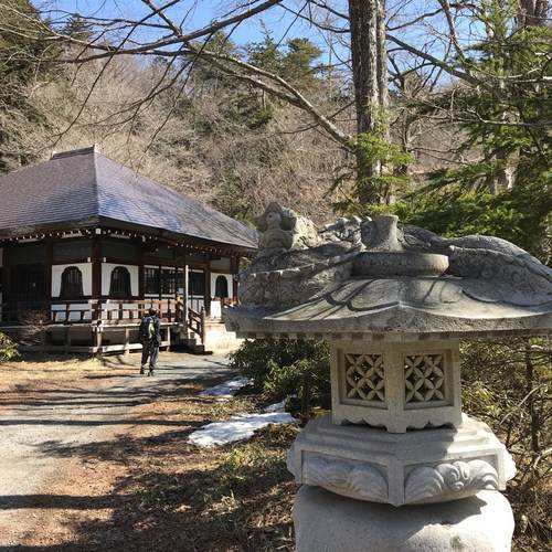 日光温泉寺
