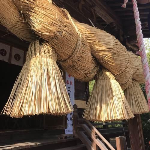 森友瀧尾神社