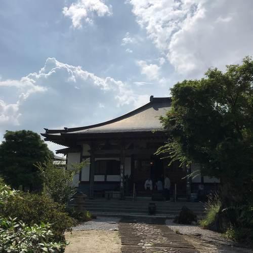 佐野神社寺御朱印