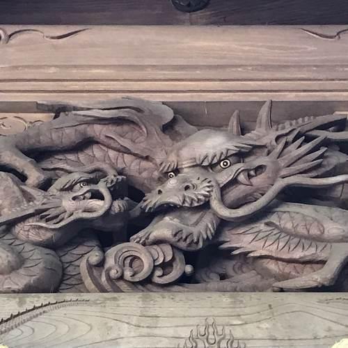 日立市・泉神社lain
