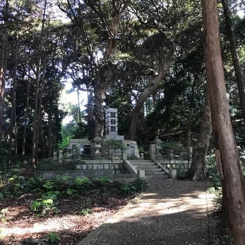 日立市・泉神社