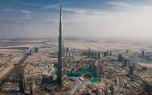 burj khalīfah