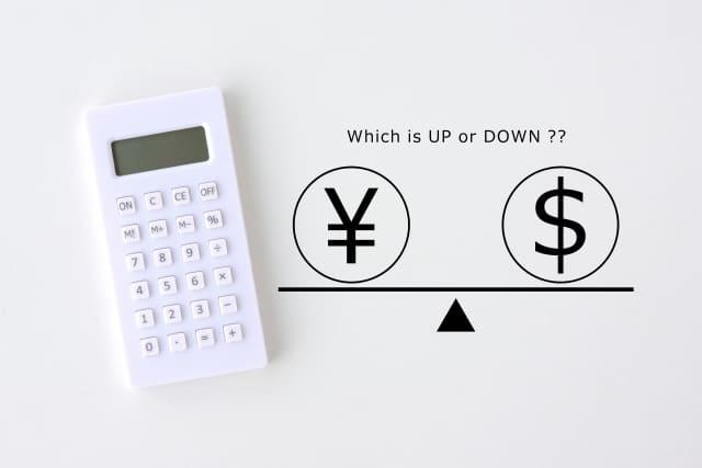 FXのpipsを計算する電卓