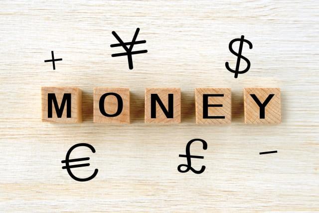 FXでトレードする主要な通貨