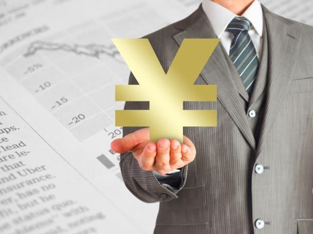お金の話をする兼業FXトレーダー(副業)