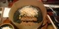 [twitter] お昼ごはん、ラゾーナまで、ハンバーグを食べに来た♪