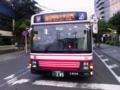 [小田急バス] 横断歩道で歩行者いるにも関わらず、止まらなかった小田急バス