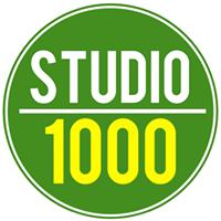 バチャータスタジオ1000