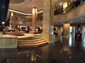 Lobby of Shangrila hotel at KL