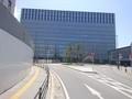 福岡高地家簡裁庁舎の外観