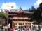人が多い健軍神社