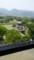 大天守閣から見る宇土櫓