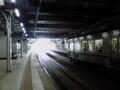 晦日の仙台駅